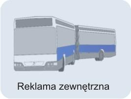 Reklama Zewnetrzna na Autobusach